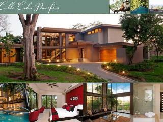 Luxury 4 Bedroom Home at Gulf Papagayo Costa Rica