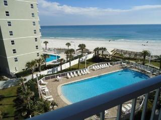 3 bedroom.Great Views.Seaside Beach & Racquet Club