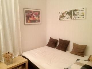 Charming Studio In Center Of Stockholm (Sofo Area)
