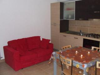 Apartment in front of the sea in Senigallia Italy