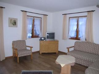 Vacation Apartment in Oberstdorf - 646 sqft, central, comfortable, WiFi (# 1937) #1937
