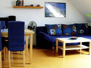 Vacation Apartment in Nuremberg - 699 sqft, luxurious, clean, centrally-located (# 291) #291