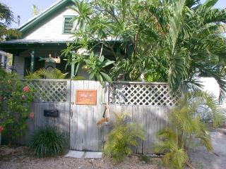 The Mermaids House, Old Town Key West
