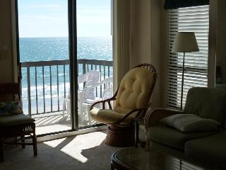 Oceanfront Condo at Water Pointe II in Windy Hill