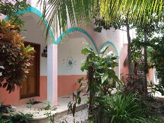 RENT CASA SCIROCCO IN TULUM