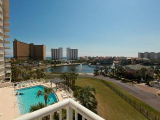 Stunning Gulf View, 3BR/3BA, Beautifully Upgraded