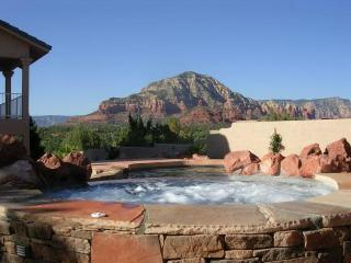 Sedona Grand - Pool-Spa - Red Rock Views - Luxury