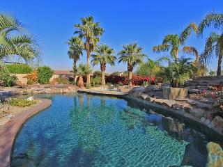 Coachella Valley Villa
