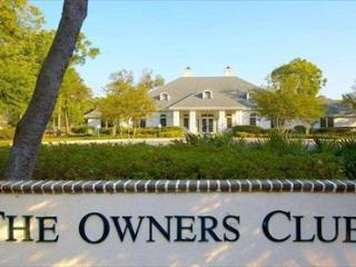 Owners Club at Hilton Head-  Indigo Run Plantation