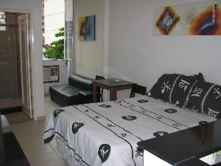 Apartamento No Coraao Do Leblon - Rio