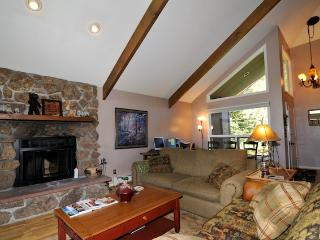 Charming & Comfortable 3BR + Den Home on Golf Course *Minutes from Vail & Beaver Creek*
