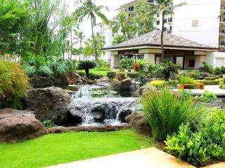 Ko Olina Beach Villas Exclusive Ground FL 3BR/3BA
