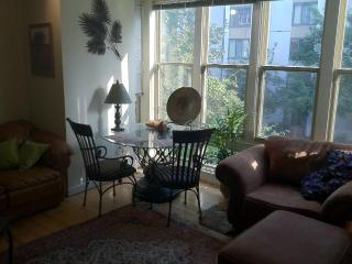 Great location in Logan/Dupont Circle