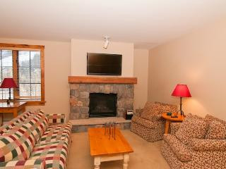 Ski-In/Ski-Out Spacious 1BR Condo w/Pool &amp; Hot Tub Access - Walk to Chairlifts!