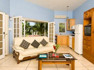 PARADISE RONDEL VILLAGE 1 BEDROOM BEACHFRONT VILLA