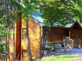 Smoky's Lodge of Pigeon Forge~rates start @ $99/nt