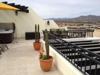 Brand New Penthouse Condo in Cabo San Lucas