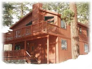 Mammoth Mountain All-Seasons Rental Home