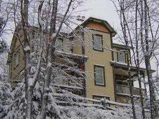 4 Seasons Tremblant