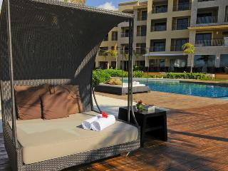 -20%Off Beachfront Exclusive condo * 3Bdr