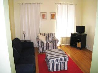 Best 2bed/1bath sleep>6 walk to Macy's Time Square