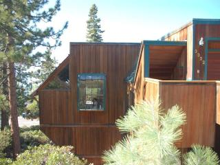 Tahoe City Lakeview Home-Pet Friendly and hot tub