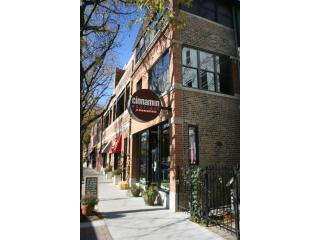 Luxury Guesthouse in Roscoe Village
