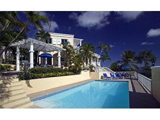 St. Thomas Island View Estate