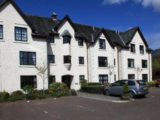2 bedroom apartment in the English Lake District