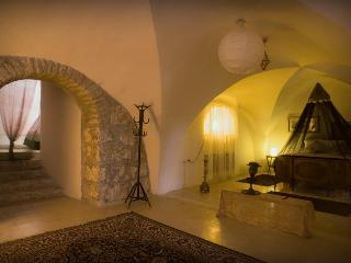 ein kerem secrets-amazing vacation apartment