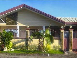 Guada's Villa, in the Heart of General Santos City