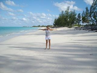 Grace Bay, Providenciales, Turks & Caicos Islands