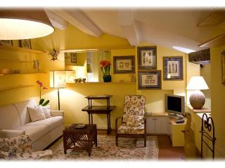 Romantic apartment in central Venice near Rialto