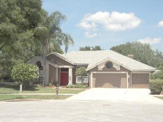Pine Warbler Home, Luxury 4 Bdrm 3 Bath Pool Home