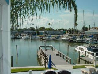 Beautiful Wtrfrnt - Madeira Beach Yacht Club -169G