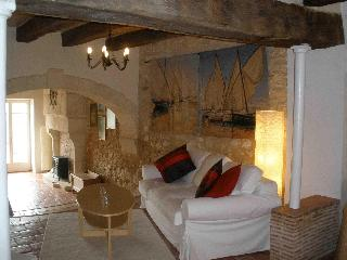 Les Terraces sur la Dordogne - Ground Floor