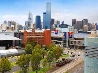 Melbourne Serviced Apartments Cityside, Southbank