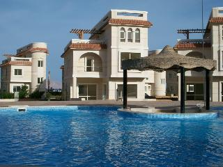 Luxurious Ocean View Villa, Sharm El Sheikh, Egypt