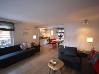 Zermatt Rental Venus-- fully renovated apartment