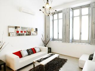 2 bedrooms Apartament in Malaga  city center