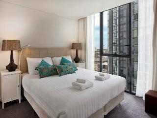Melbourne Serviced Apartments Bayviews, Southbank
