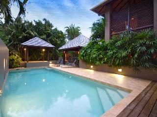 The Bali House