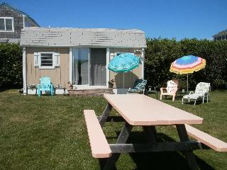 CAPE COD STUDIO AT SURF BEACH