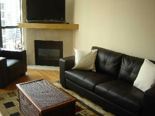 Executive Suite, Coal Harbour, Downtown Vancouver