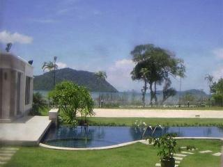 Phuket Ultra Luxury Beachfront Villa Rental Rawai
