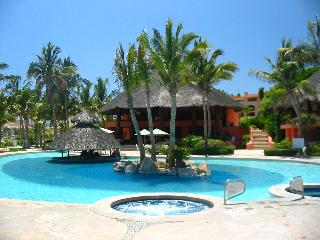 BelAir Resort -- Luxury in San Jose del Cabo