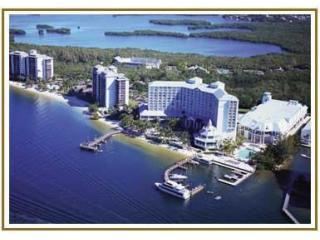 Luxury Condo in Marriott Sanibel Harbour Resort!!