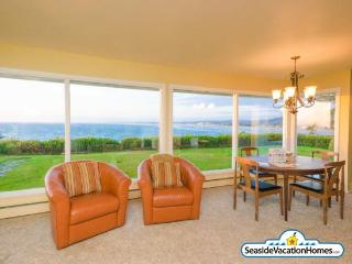 3406 Sunset - Ocean Front on Tillamook Head