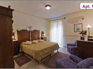 Elegant Apartment in Palermo Historical Centre
