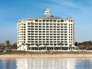 Oceanfront-Balcony-Pelican Grand - Rate $99-$329